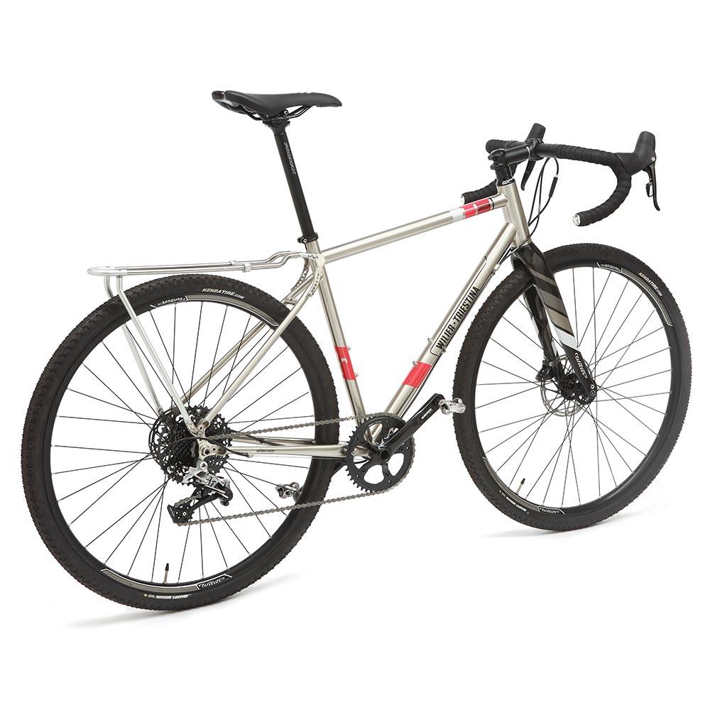 Bagagedrager voor fiets