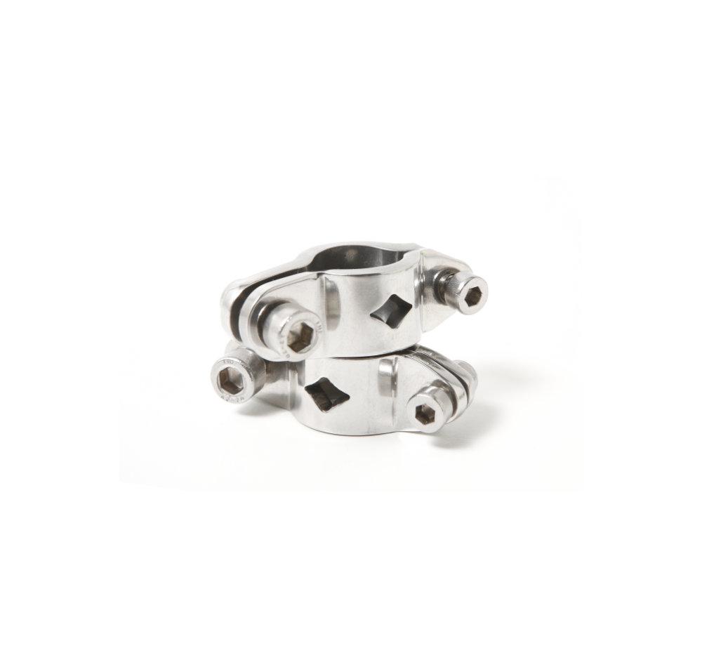 bracelet rear pannier rack